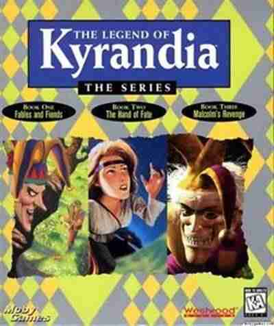 Descargar The Legend of Kyrandia Trilogy [MULTI][I KnoW] por Torrent
